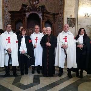 Reliquia de Sant'Emidio – Catedral de Ascoli Piceno – 25 de marzo de 2018