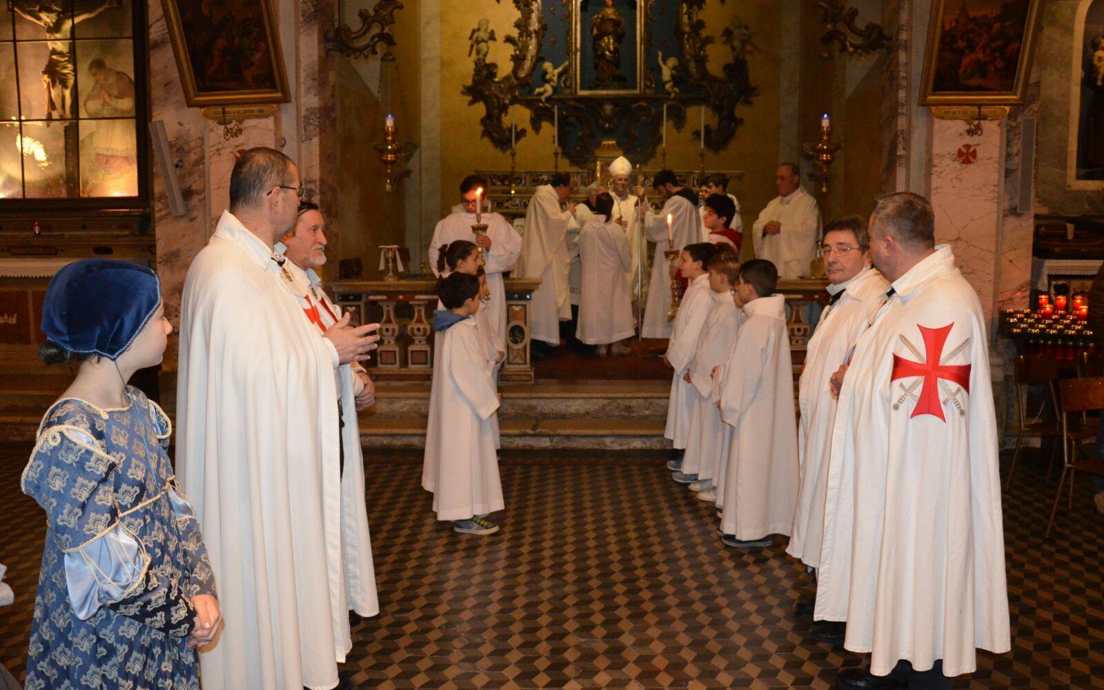 templari vescovo cremona napolioni